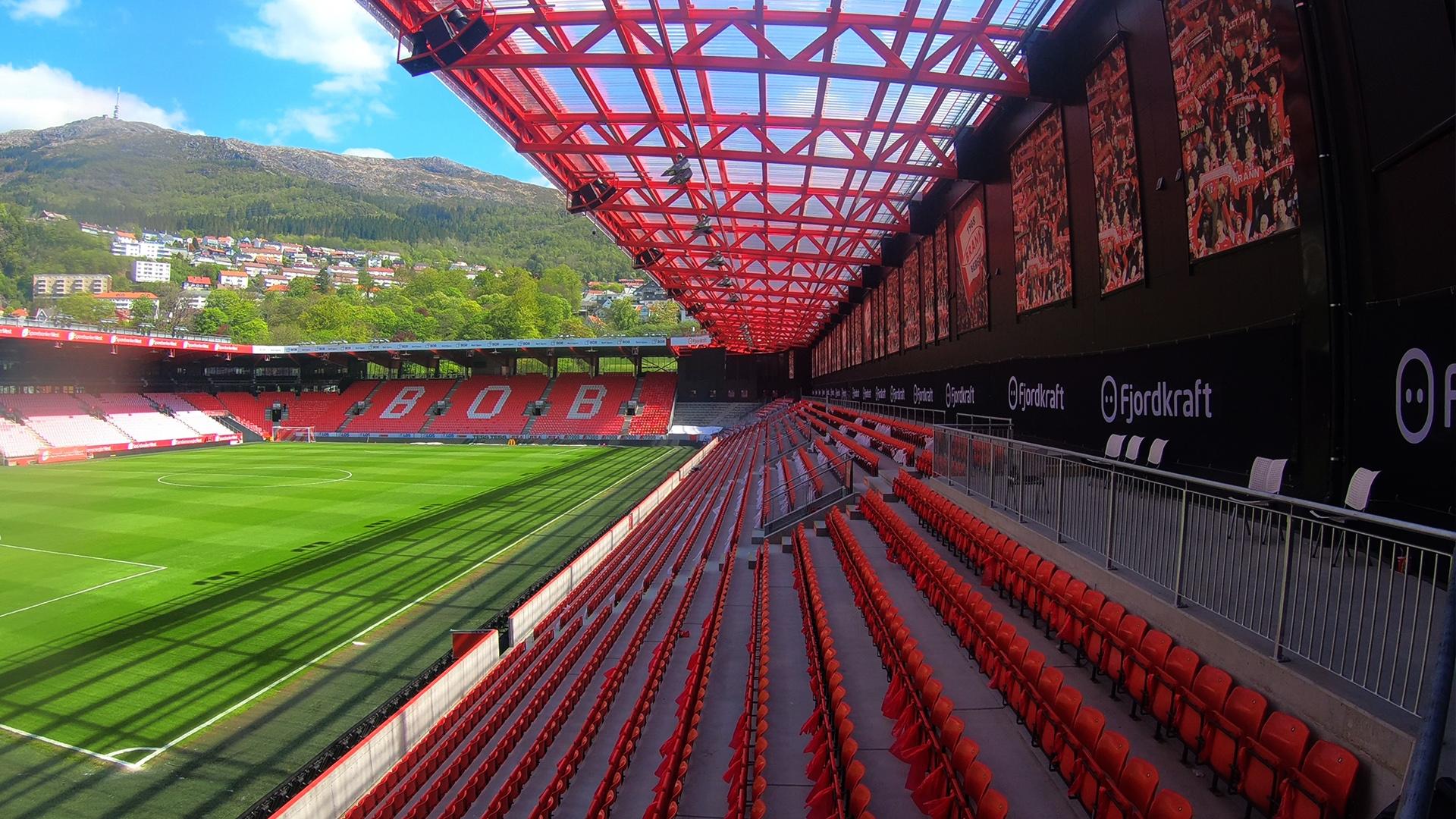 Nye Brann Stadion